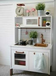 cuisine duktig ikea création de tiroirs de rangement sous mini cuisine duktig ikea
