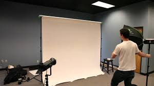 Photography Studio Studio Lighting Techniques Using Only 2 Lights Youtube