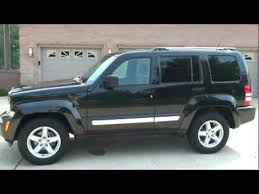 2011 jeep liberty limited 2011 jeep liberty limited for sale see www sunsetmilan com youtube