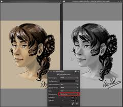 introduction to krita coming from photoshop krita documentation