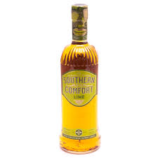Southern Comfort Bottle Southern Comfort Lime Liqueur 750ml Beer Wine And Liquor