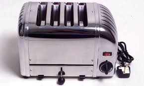 Dualit Sandwich Toaster Are There Toasters That Don U0027t Pack Up After A Couple Of Years