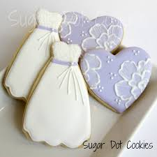 wedding cookie cutters how to decorate a wedding dress cookie cutter sugar dot cookies
