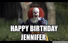 Jennifer Meme - image jpg