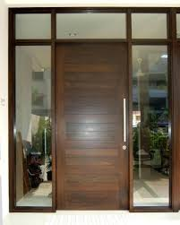 house front door design indian style exterior colors paint