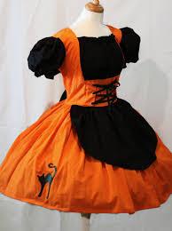 Halloween Costumes Black Cat Oct 30 Delivery Witch Halloween Costume Orange U0026