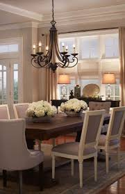 cool dining room chandelier round without brown pattern dining