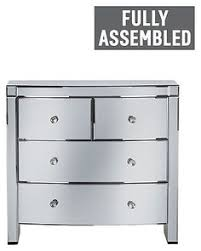 Argos Filing Cabinet 2 Drawer Buy Stratford 3 2 Drawer Chest White At Argos Co Uk Your