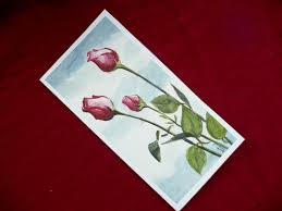 painting greeting cards in watercolor painted greeting cards items similar to watercolor painting