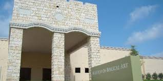 Wedding Arches Dallas Tx Museum Of Biblical Art Weddings Get Prices For Wedding Venues In Tx