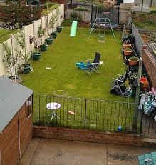 Wildlife Garden Ideas A Wildlife Feeding And Child Friendly Garden Greenfingers