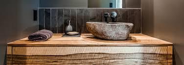 cuisine et salle de bain armoires et rangements de salle de bain design sur mesure