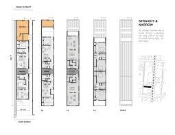 Ola Residences Floor Plan Gallery Of Cuatro Apartments Estudio A 3 20 Apartments