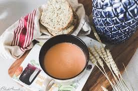 cuisiner avec un blender des soupes en 5 minutes avec le superblender de kitchenaid