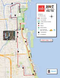Chicago Divvy Map Course Information Participant Guide Allstate Chocolate