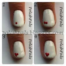 easy but cool nail designs how to nail designs