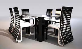 Exellent Furniture Design Dining Table Designs In Inspiration - Designers dining tables