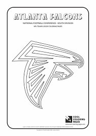 nfl team logo coloring pages nfl teams logos coloring pages cool