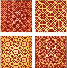 china designs china pattern design free vector in adobe illustrator ai ai
