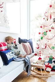 Target Christmas Decor Decorating For The Holidays Family Friendly Style Emily Henderson
