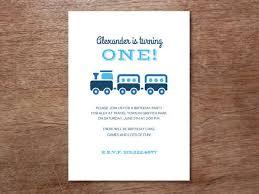 printable kids birthday party invitation choo choo train u2013 e m