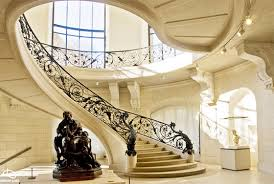 Staircase Design On Pinterest Custom Staircase Designs For Homes - Staircase designs for homes
