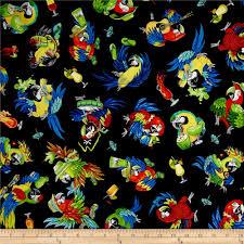 margaritaville home decor margaritaville parrots black