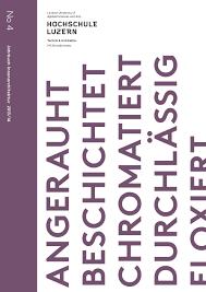 architektur studiengã nge jahrbuch innenarchitektur 2013 2014 hochschule luzern technik