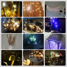 Outdoor Timer For Lights by Outdoor Timer 20m 200 Led 3aa Battery Powered Copper Wire Fairy