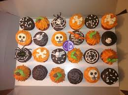 Halloween Decorated Cakes - halloween cakes decorated with candy u2022 halloween decoration