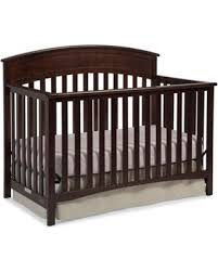 Graco Convertible Crib Amazing Deal On Graco Charleston 4 In 1 Convertible Crib In White