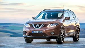 car nissan nissan x trail tekna dci 177 awd auto 2017 review by car magazine