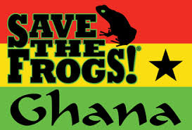 save the save the frogs