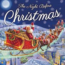the night before christmas top that publishing
