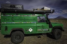 overland range rover land rover defender overland camper ep 1 youtube