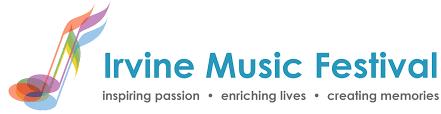 faculty irvine music festival