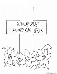 strikingly inpiration religious easter coloring pages jesus is