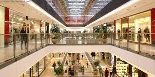 woodfield shopping mall