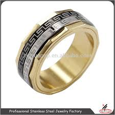 muslim wedding ring islamic silver rings for muslim men rings muslim ring with laser
