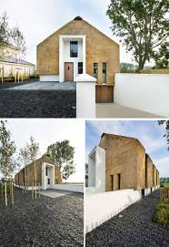 12 examples of modern houses and buildings that have a thatched