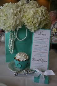 Blue Table Menu Tiffany Table Centerpiece Factory Direct Com