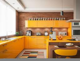 what color goes with yellow kitchen cabinets 26 yellow kitchen ideas that make the sun shine indoors
