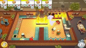 jeux fr de cuisine jeu fr cuisine awesome overcooked la cuisine aussi sur switch jeux