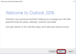 Microsoft Office Outlook Help Desk Setting Up Outlook 2016 With Rutgers Connect Office Of
