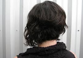 hair that is asymetric in back the simple short asymmetrical haircuts back view medium hair
