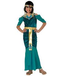 kids egyptian jewel cleopatra costume cleopatra egyptian costumes