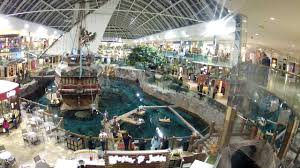 s shopping west edmonton mall canada s largest mall alberta canada