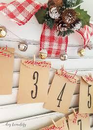 Christmas Decorations Ideas For Shops by Secrets For A Budget Handmade Christmas Home And A Blog Hop