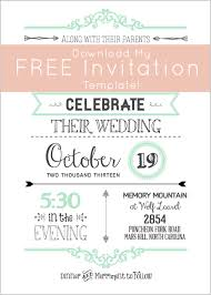 wedding invitations online free wedding invitations online free ilcasarosf