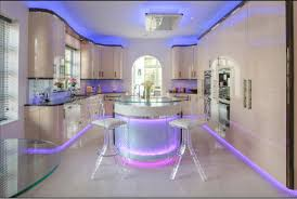 led kitchen lighting ideas kitchen led lighting ideas fpudining